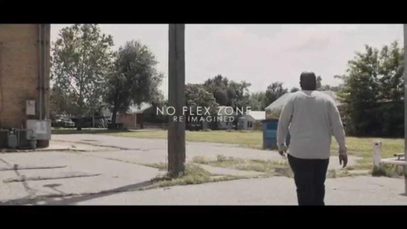 Sean C. Johnson - No Flex Zone Re-Imagined (official Video)