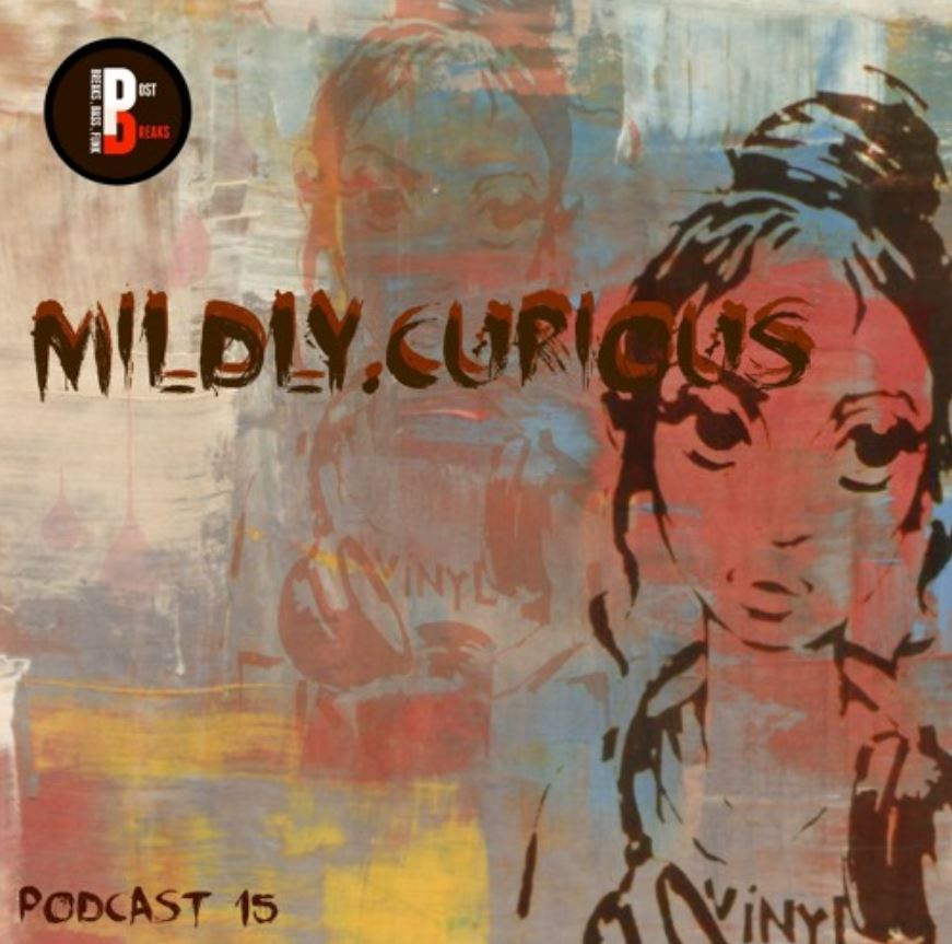 podcast 15 mildly curious