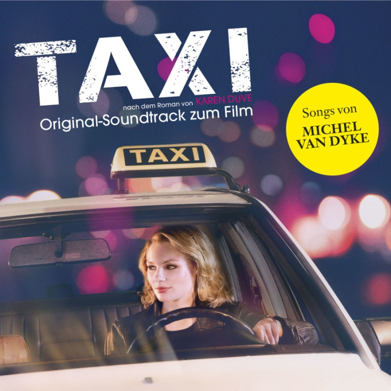Cover_TAXI_Soundtrack