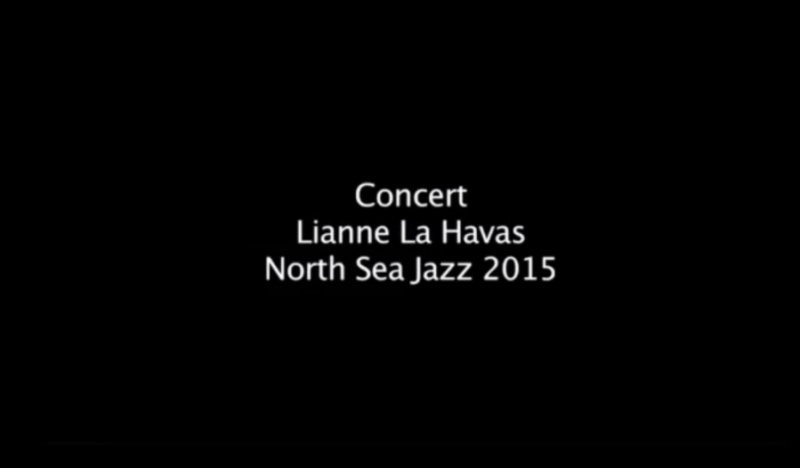 Lianne La Havas North Sea Jazz Festival