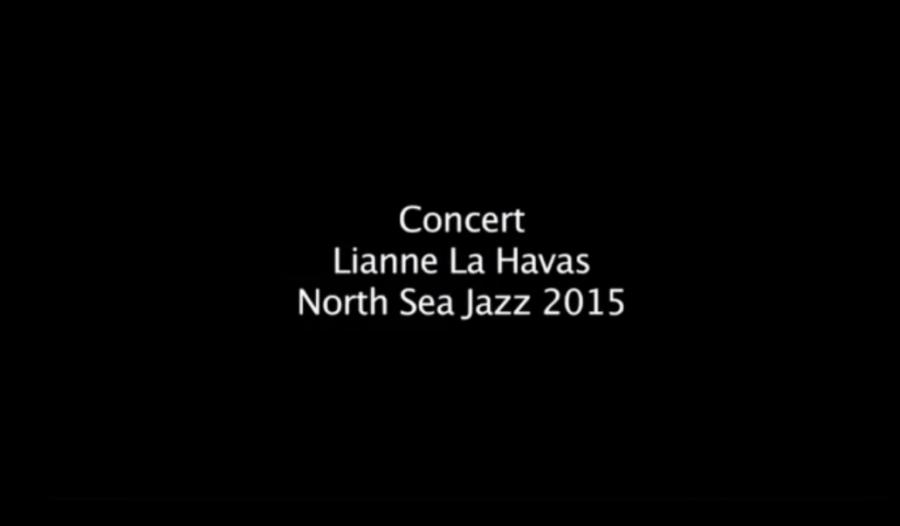 Lianne La Havas North Sea Jazz Festival