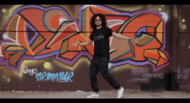 Nasou - Leb mein Leben so wie ich mag (OFFICIAL VIDEO)