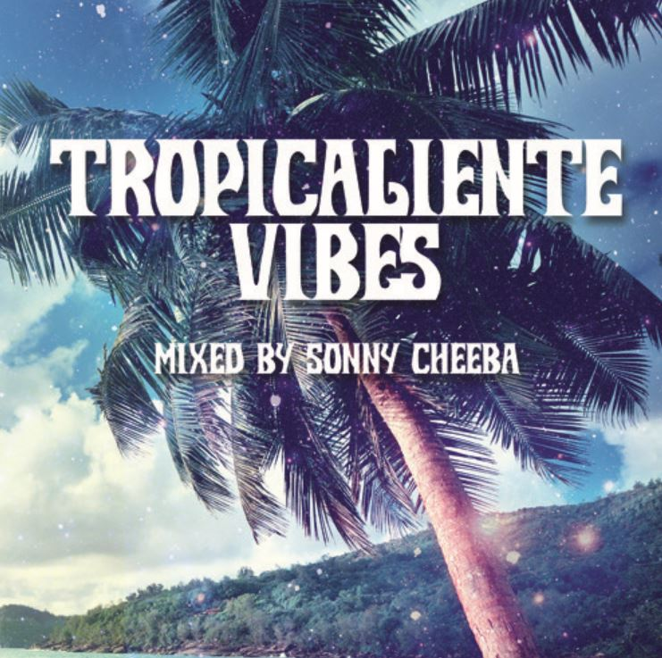 Tropicaliente Vibes DJ Mix by Empresarios