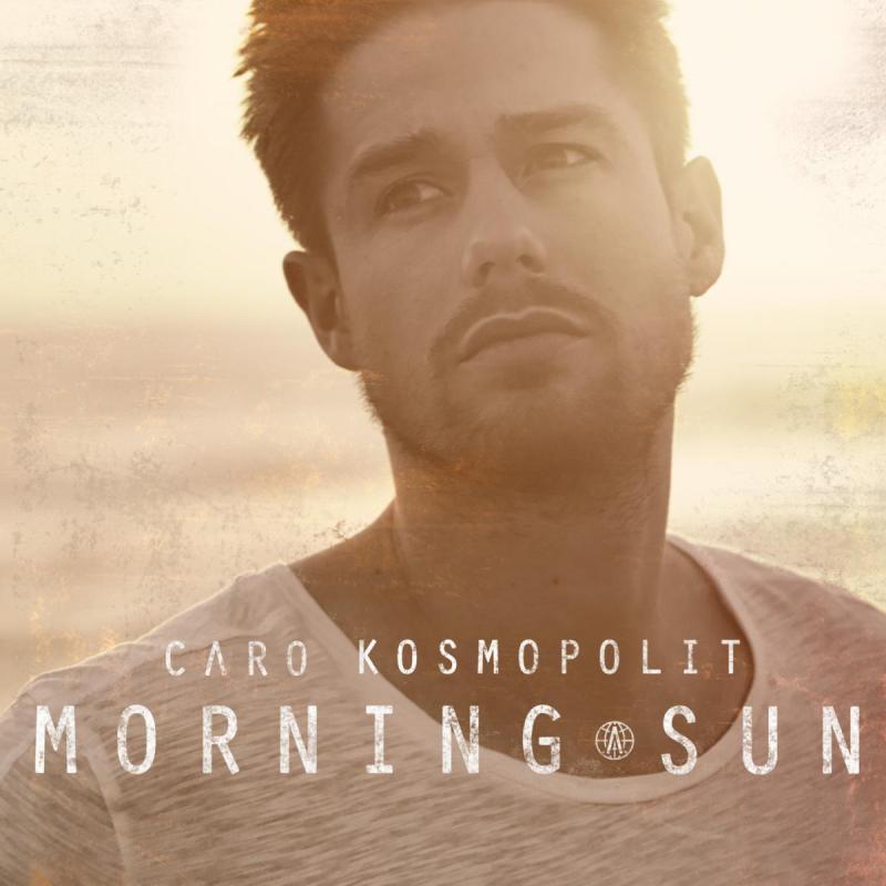 cAro_kosmopolit_Morning_Sun_Singlecover