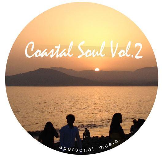 coastal soul vol 2