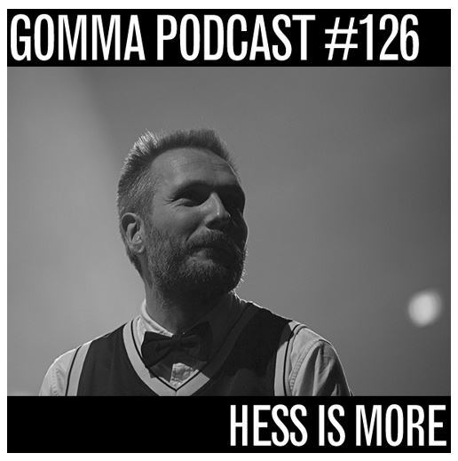 gomma podcast #126