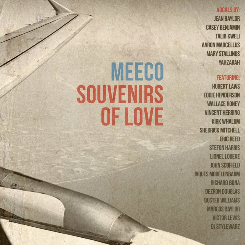 meeco souvenirs of love