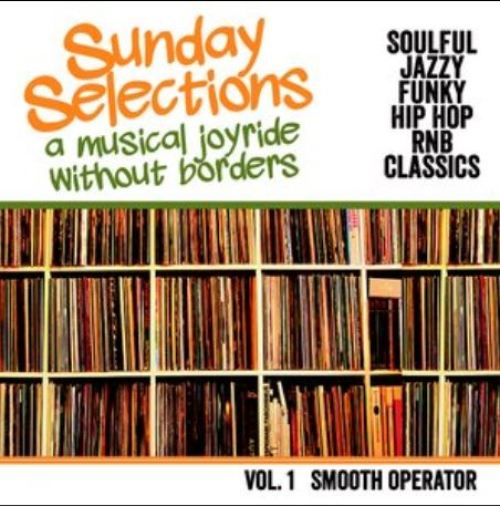 sunday selections vol 1