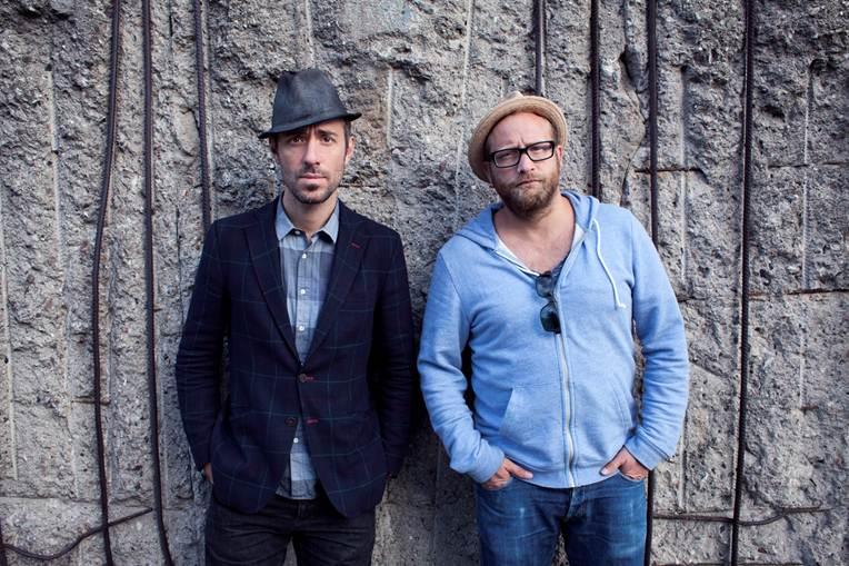 Charlie&Gregor