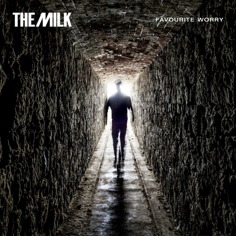 Favourite Worry - The Milk