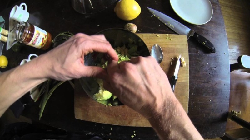Guacamole - You Suck at Cooking (episode 1)
