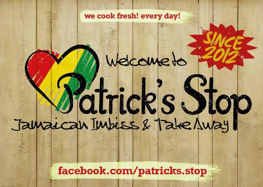 Patrick's Stop