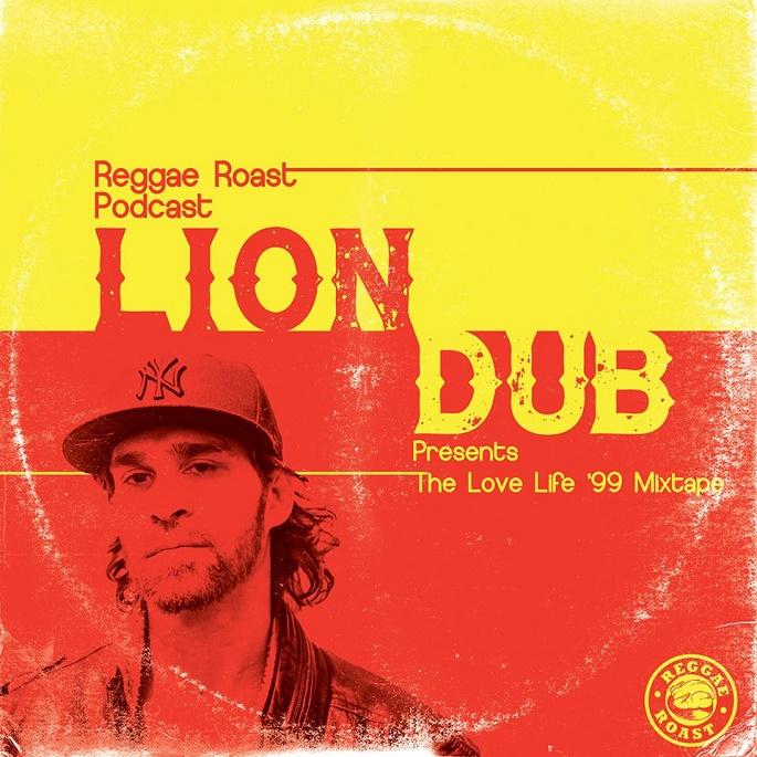 Reggae Roast Podcast Volume 21