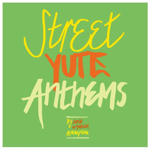 Street Yute Anthems - Reggae Mix 2015