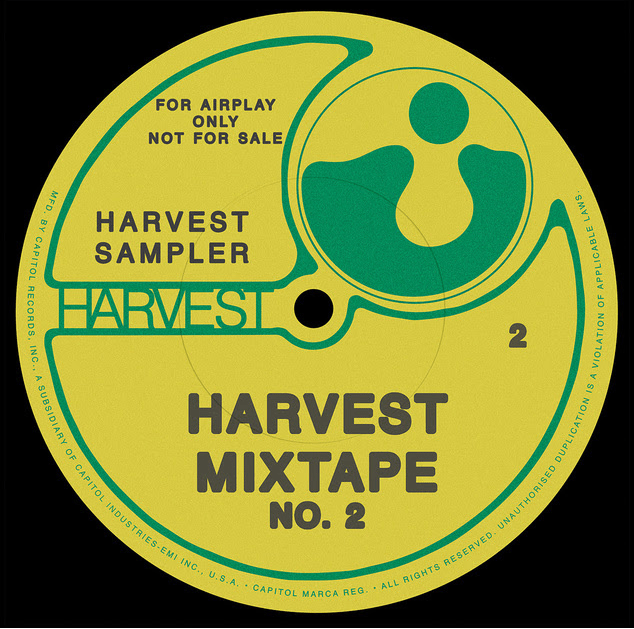 harvest mixtape 2