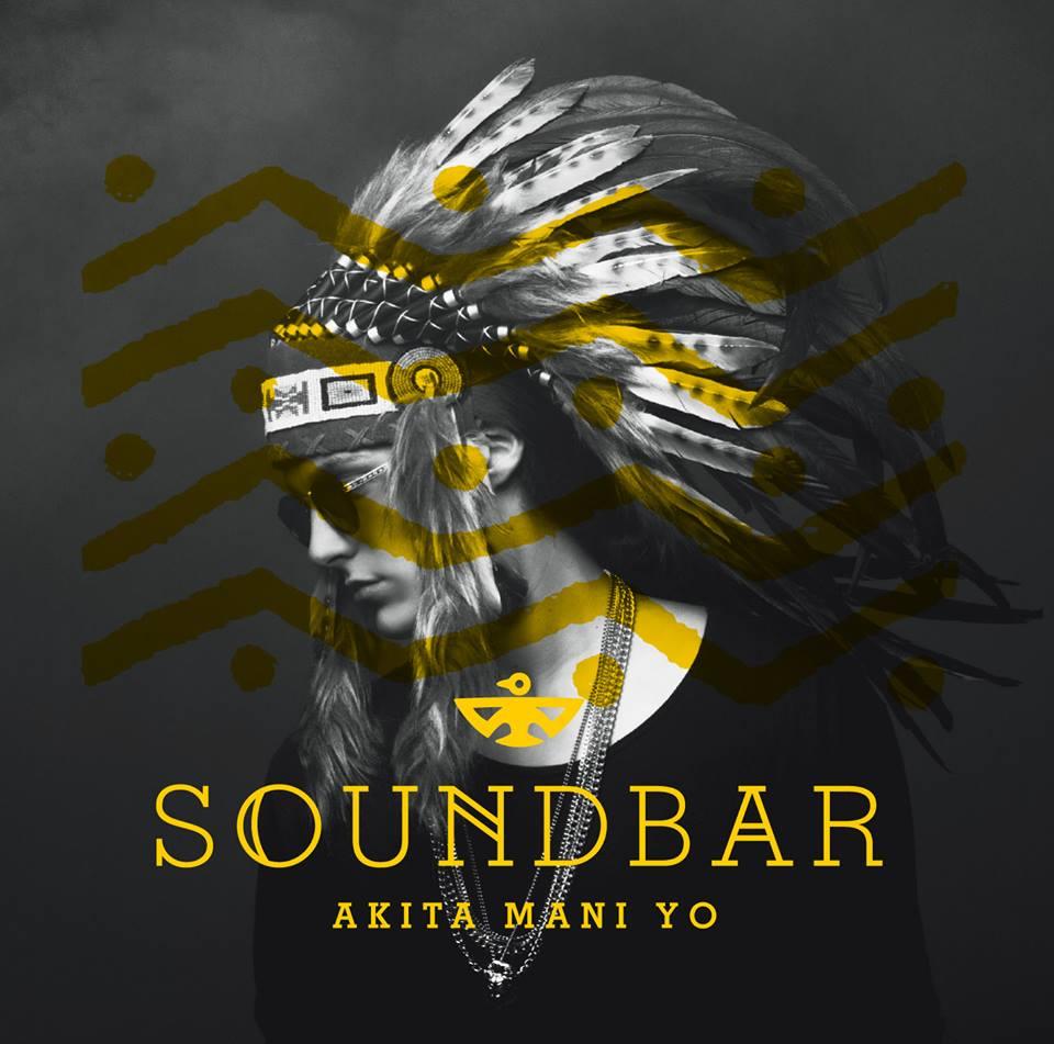 soundbar akita mani yo