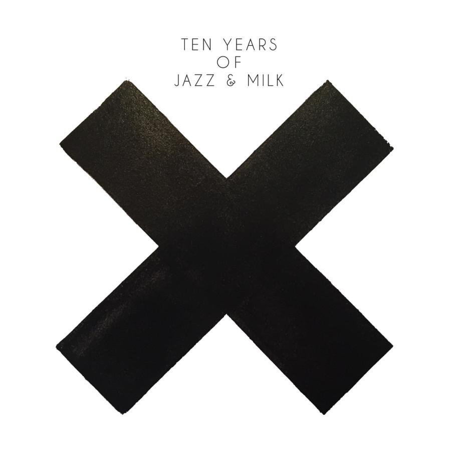 ten years of jazz & milk