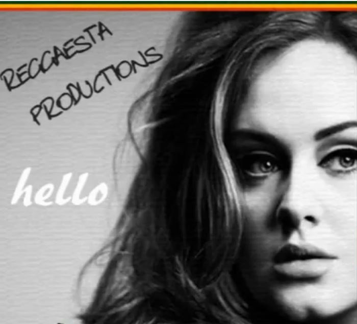 Adele - Hello (reggae version by Reggaesta)