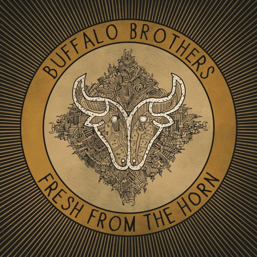 Fresh From The Horn - Buffalo Brothers