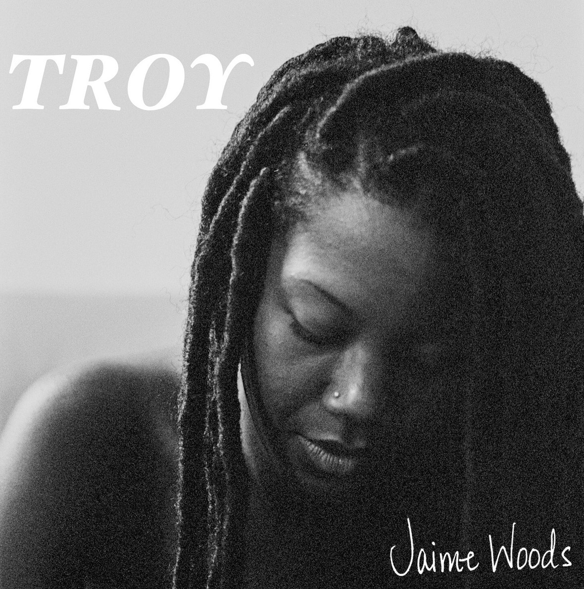 Jaime Woods - TROY