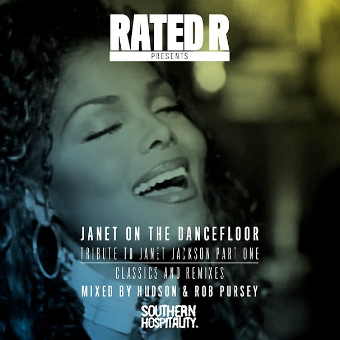 Janet On The Dancefloor Tribute to Janet Jackson Part One