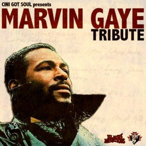 Marvin Gaye Tribute