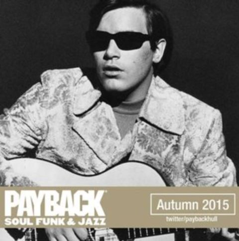 PAYBACK Soul Funk & Jazz Autumn