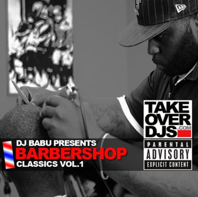 barbershop classics vol 1
