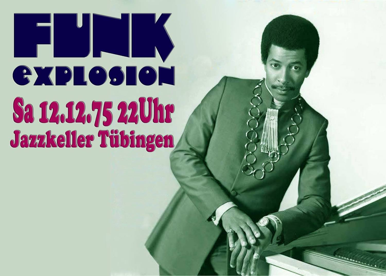 funk explosion 12.12.15