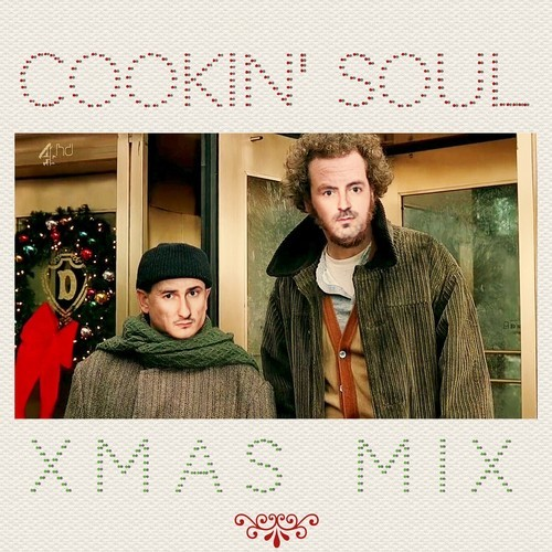 Cookin' Soul Xmas Mix