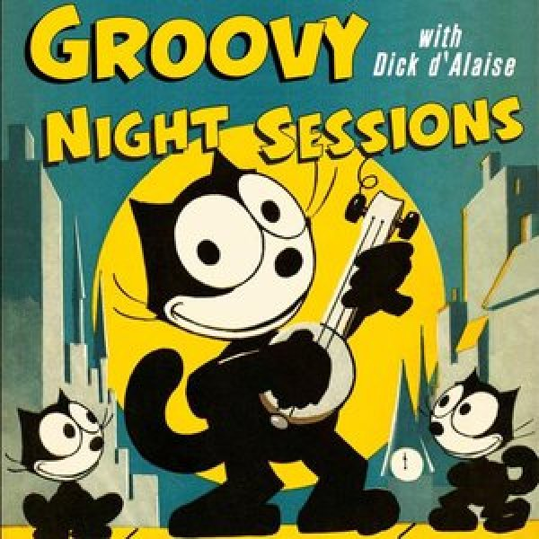Groovy Night Sessions Vol.1