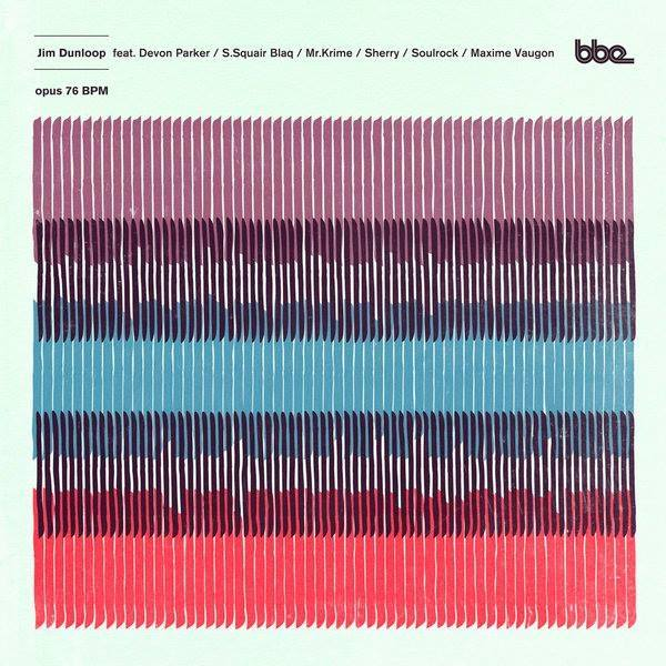 Jim Dunloop - Opus 76BPM