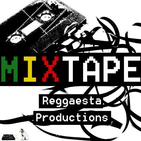 Mixtape Reggaesta Productions