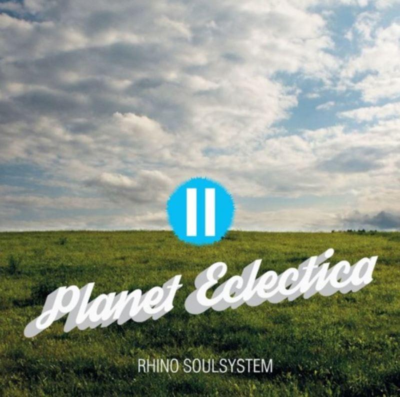 Planet Eclectica II