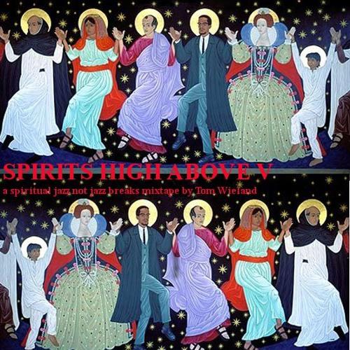 SPIRITS HIGH ABOVE V