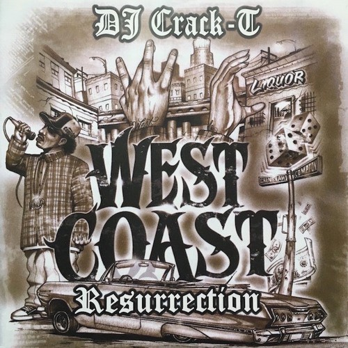 West Coast Resurrection
