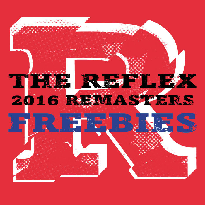 FREEBIES REMASTERS 2016