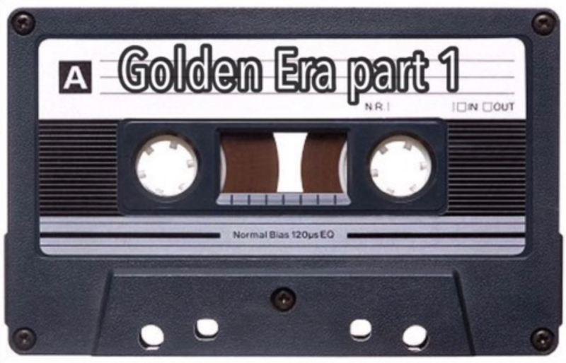 golden era part 1