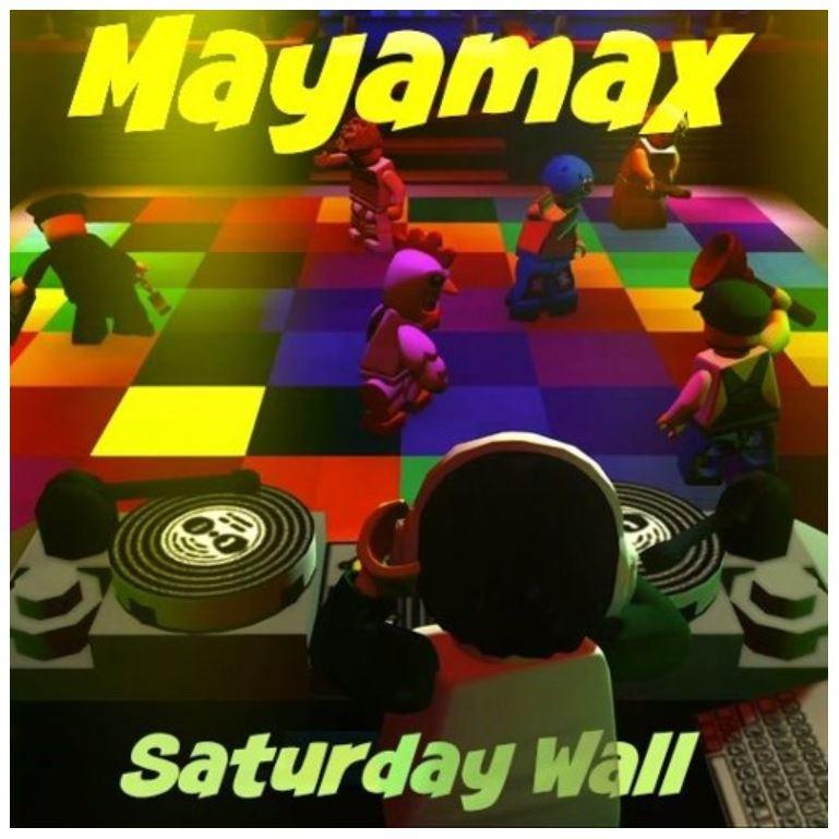 saturday wall