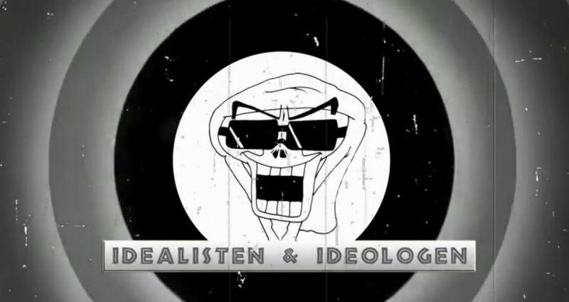 Idealisten und Ideologen