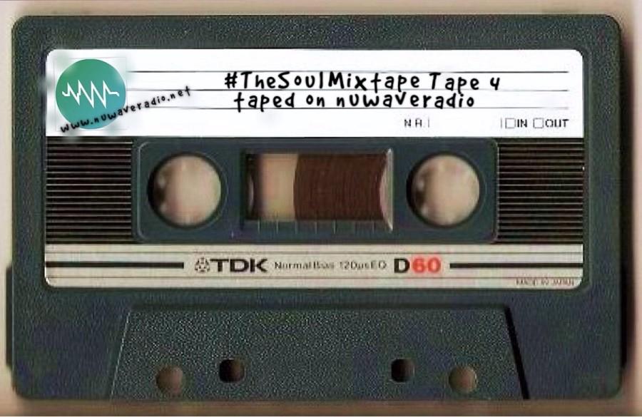 #TheSoulMixtape Tape No.4