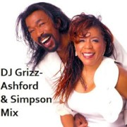 DJ Grizz - Ashford and Simpson Mix