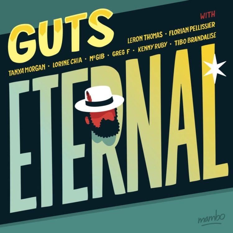 guts eternal