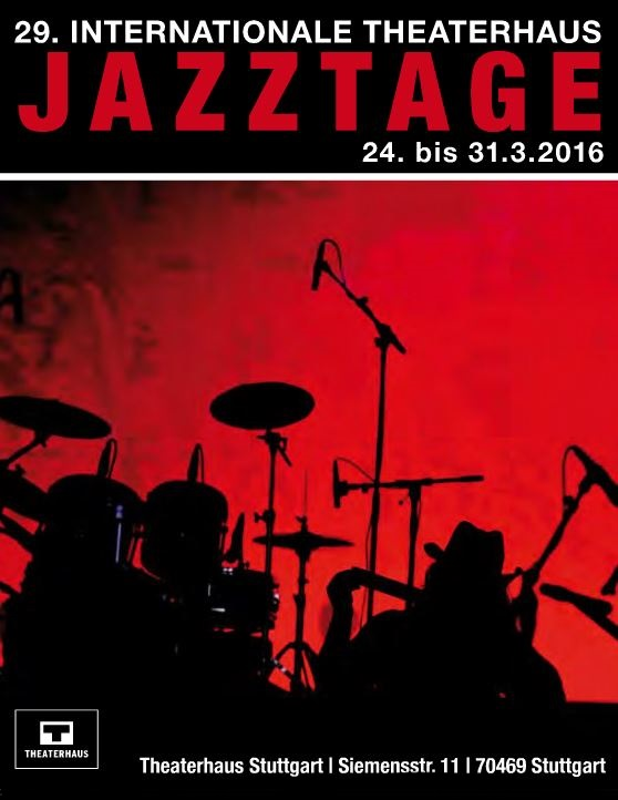 jazztage 2016