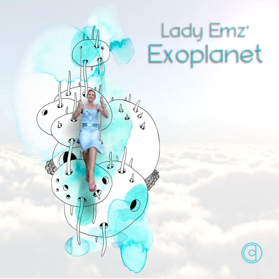 lady emz expoplanet