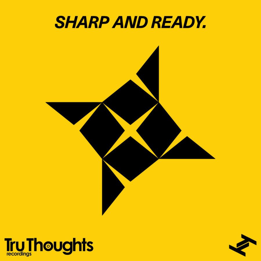 sharp and ready