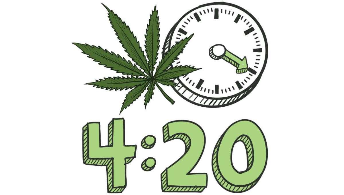 Happy 420 ♫♪♫♫♪♪