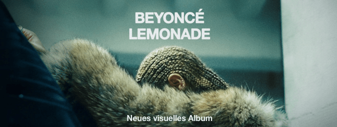Beyoncé Lemonade_iTunes scrn