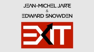 "+++ NEWS +++ Edward Showden kollaboriert mit Jean-Michel Jarre auf ""Electronica Volume 2: The Heart Of Noise"" +++"