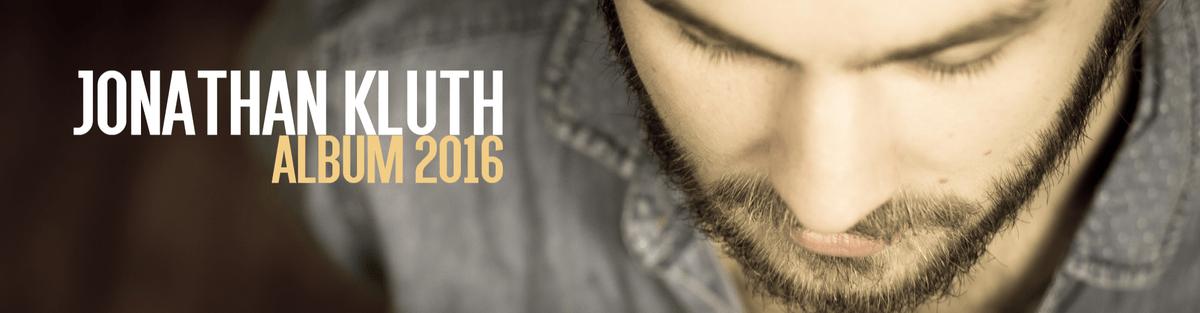 Jonathan Kluth - Album 2016
